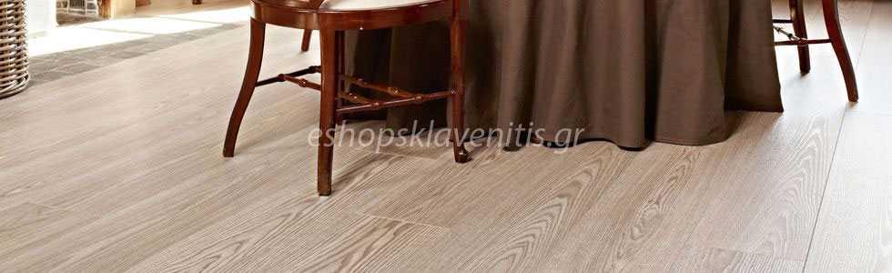 Πάτωμα Laminate Grandeur 672-Burgundy-Oak
