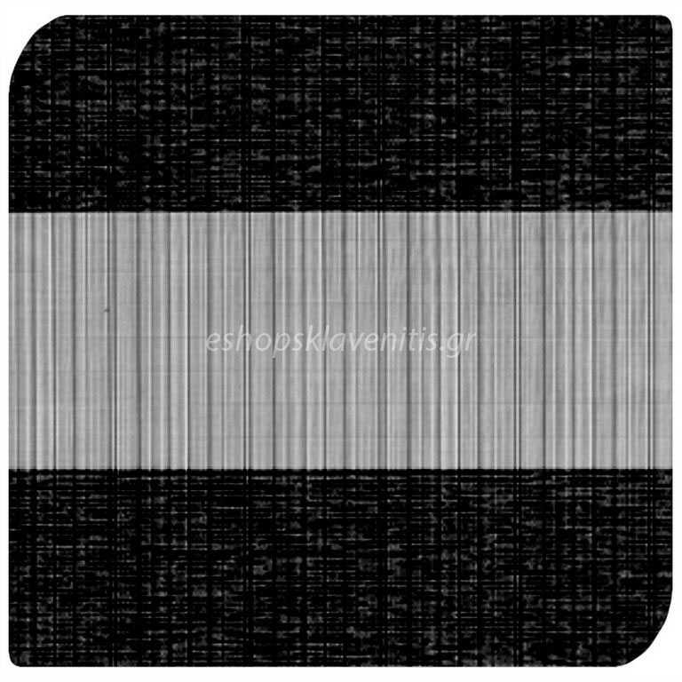 Διπλό Ρόλερ Venice-Black